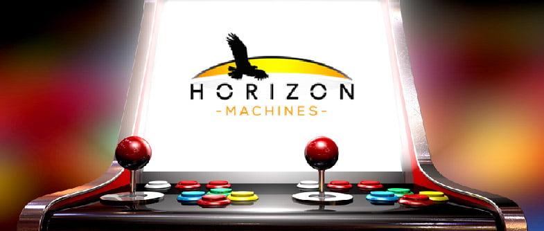 horizon machine